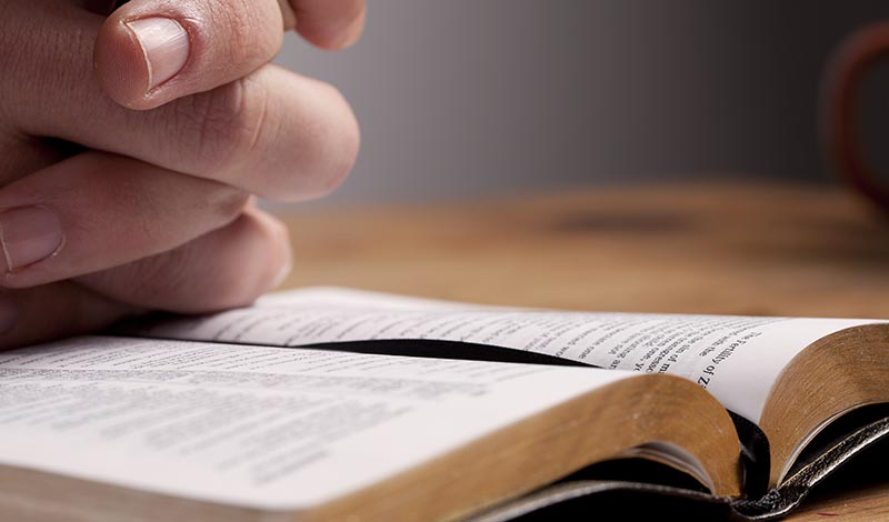Мы – свидетели Иисуса Христа