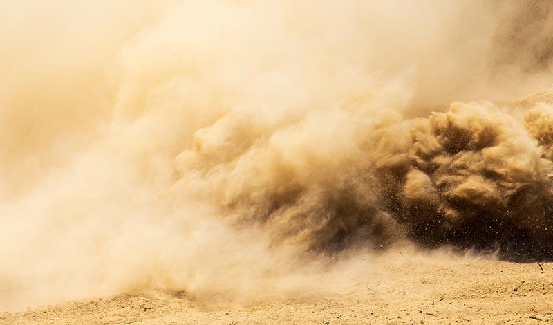 Не живи пылью